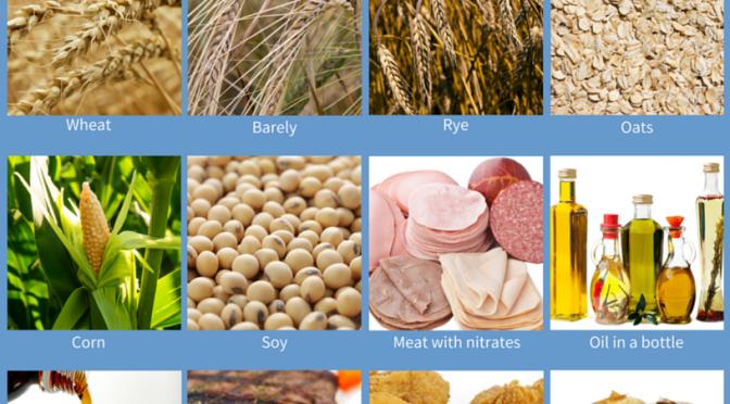 John Kender Diet: 'Bad'Foods Trigger Urge to Pull