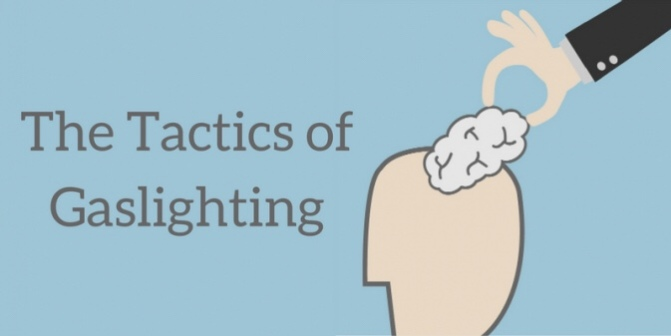 The Effects of Gaslighting