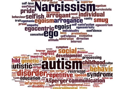 Narcissistic Personality Disorder vs. Autism Spectrum Disorder